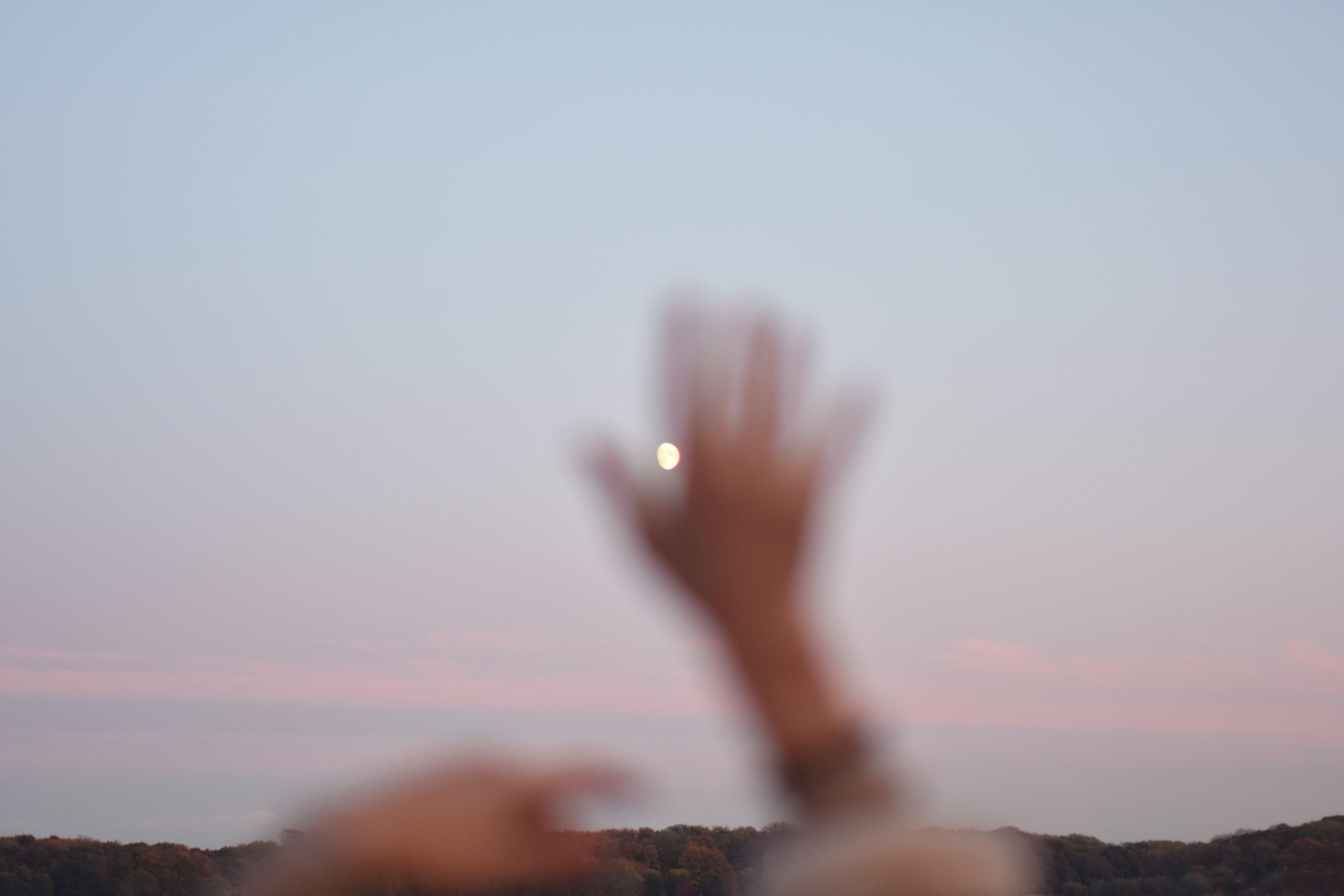 de maan in je horoscoop